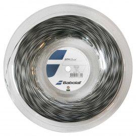 Теннисные струны для ракетки Babolat RPM DUAL 200M (Бобина,200 метров)...