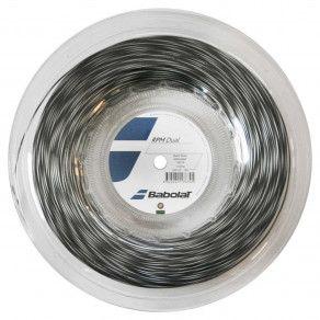 Теннисные струны для ракетки Babolat RPM DUAL 200M (Бобина,200 метров) 243122/158