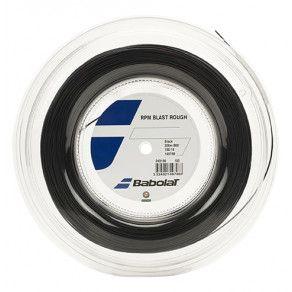 Теннисные струны для ракетки Babolat RPM BLAST ROUGH 200M (Бобина,200 метров) 243136/105