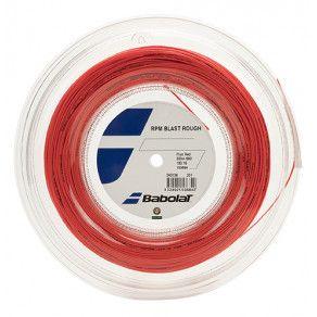 Теннисные струны для ракетки Babolat RPM BLAST ROUGH 200M (Бобина,200 метров) 243136/201