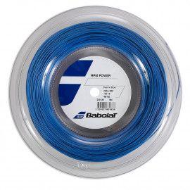 Теннисные струны для ракетки Babolat RPM POWER 200M (Бо...