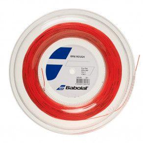 Теннисные струны для ракетки Babolat RPM ROUGH 200M (Бобина,200 метров) 243140/201