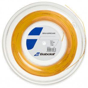 Теннисные струны для ракетки Babolat RPM HURRICANE 200M (Бобина,200 метров) 243141/113