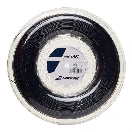 Теннисные струны для ракетки Babolat PRO LAST 200M (Бобина,200 метров) 243142/105