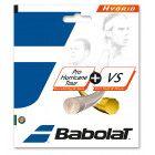 Теннисные струны для ракетки Babolat HYBRID PHT 125 + VS 130 (Комплект,12 метров) 281030/100