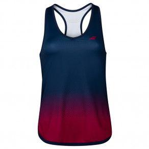 Майка для тенниса детская Babolat COMPETE TANK TOP GIRL 2GF20071/4054