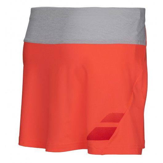 Теннисная юбка детская Babolat PERF SKIRT GIRL 2GS17081/201