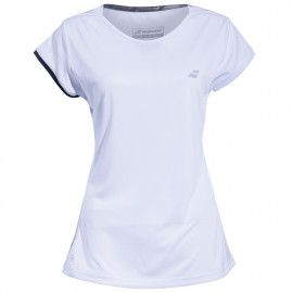 Футболка для тенниса детская Babolat PERF CAP SLEEVE TOP GIRL 2GS19031...