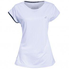 Футболка для тенниса детская Babolat PERF CAP SLEEVE TOP GIRL 2GS19031/1019