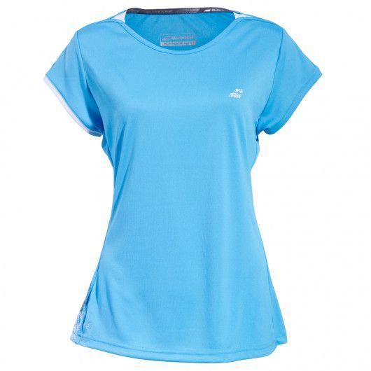 Футболка для тенниса детская Babolat PERF CAP SLEEVE TOP GIRL 2GS19031/4036