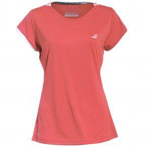 Футболка для тенниса детская Babolat PERF CAP SLEEVE TOP GIRL 2GS19031/5019