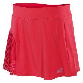 Теннисная юбка детская Babolat PERF SKIRT GIRL 2GS19081/5019