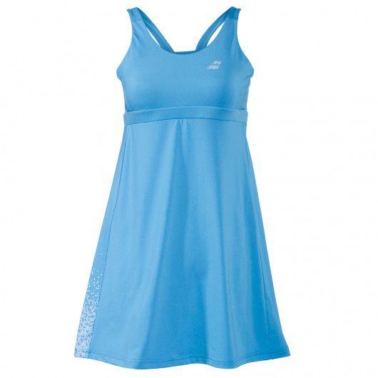 Теннисное платье детское Babolat PERF DRESS GIRL 2GS19092/4036