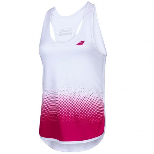 Майка для тенниса детская Babolat COMPETE TANK TOP GIRL 2GS20071/1028