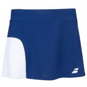 Теннисная юбка детская Babolat COMPETE SKIRT GIRL 2GS20081/4001