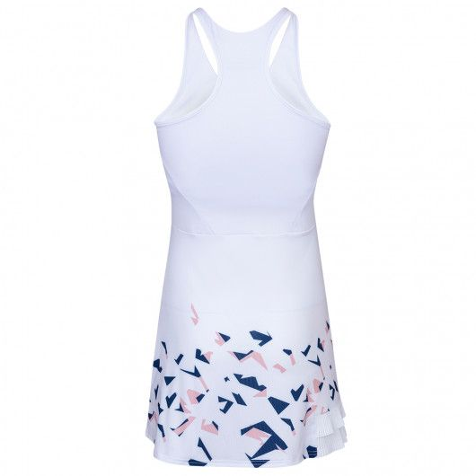 Теннисное платье детское Babolat COMPETE DRESS GIRL 2GS20091/1005