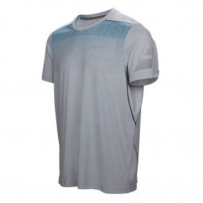 Футболка для тенниса мужская Babolat T-SHIRT CREW NECK PERF MEN 2MF17011/107