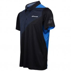 Тенниска для тенниса мужская Babolat POLO PERF MEN 2MF17021/105