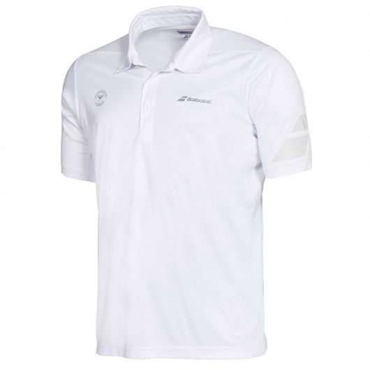Тенниска мужская Babolat POLO PERF MEN WIM 2MS16021WIM/101