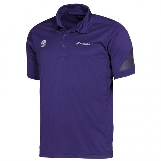 Тенниска мужская Babolat POLO PERF MEN WIM 2MS16021WIM/159