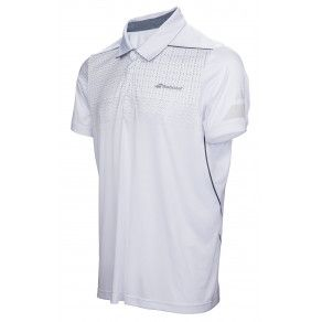 Тенниска для тенниса мужская Babolat POLO PERF MEN 2MS17021/101