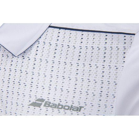 Тенниска для тенниса мужская Babolat POLO PERF MEN 2MS17021/101