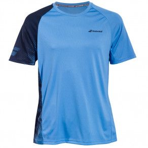 Футболка для тенниса мужская Babolat PERF CREW NECK TEE MEN 2MS19011/4039