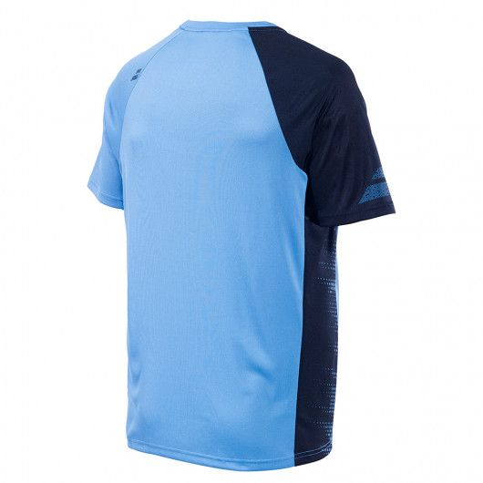 Футболка для тенниса мужская Babolat PERF CREW NECK TEE MEN 2MS19011/4039