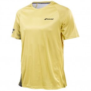 Футболка для тенниса мужская Babolat PERF CREW NECK TEE MEN 2MS19011/7007