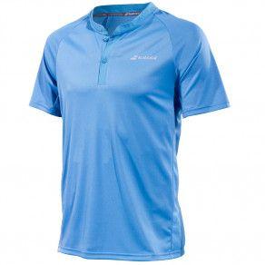 Тенниска для тенниса мужская Babolat PERF POLO MEN 2MS19021/4040...