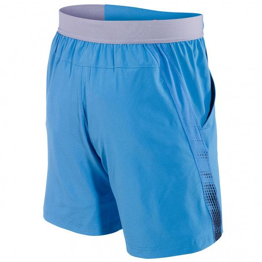 Теннисные шорты мужские Babolat PERF SHORT 7'' MEN 2MS19061/4039