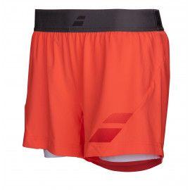 Теннисные шорты женские Babolat PERF SHORT WOMEN 2WS17061/201...
