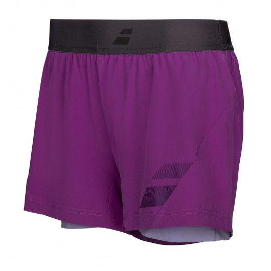 Теннисные шорты женские Babolat PERF SHORT WOMEN 2WS17061/222
