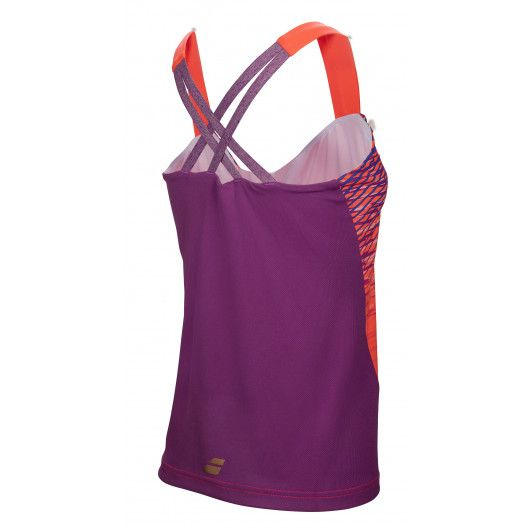 Майка для тенниса женская Babolat PERF TANK TOP WOMEN 2WS17071/201