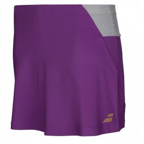 Теннисная юбка женская Babolat PERF SKIRT 13