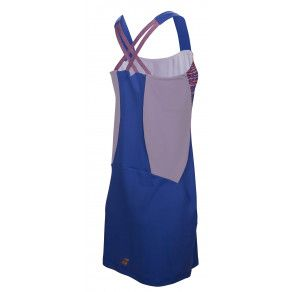 Платье женское Babolat PERF STRAP DRESS WOMEN 2WS17091/253...