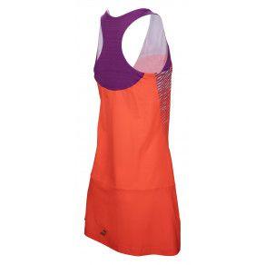 Платье женское Babolat PERF RACERBACK DRESS WOMEN 2WS17092/201...
