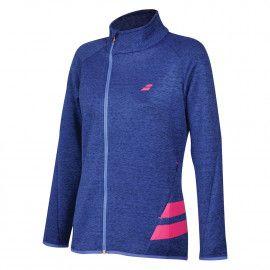 Спортивная кофта женская Babolat PERF JACKET WOMEN 2WS18041/4005...