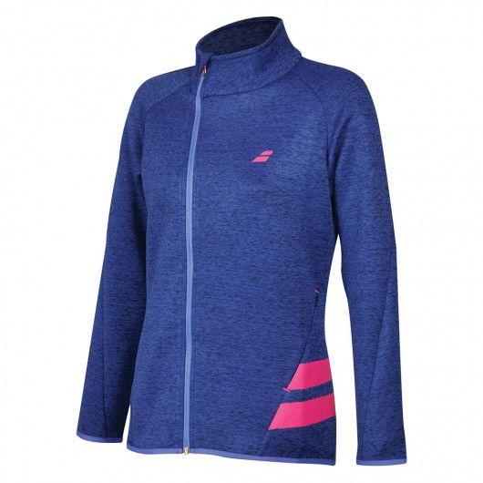 Спортивная кофта женская Babolat PERF JACKET WOMEN 2WS18041/4005