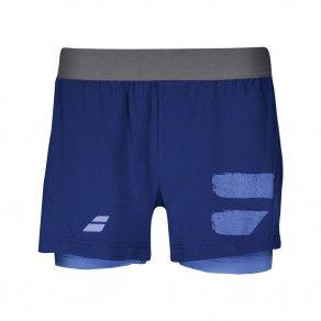 Теннисные шорты женские Babolat PERF SHORT WOMEN 2WS18061/4000...