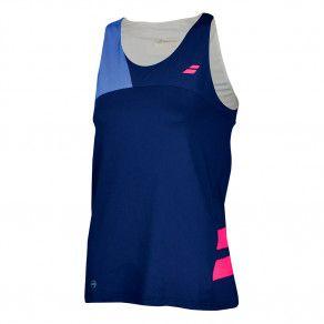 Майка для тенниса женская Babolat PERF TANK TOP WOMEN 2WS18072BAD/4002...
