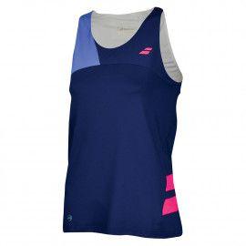 Майка для тенниса женская Babolat PERF TANK TOP WOMEN 2WS18072/4002...