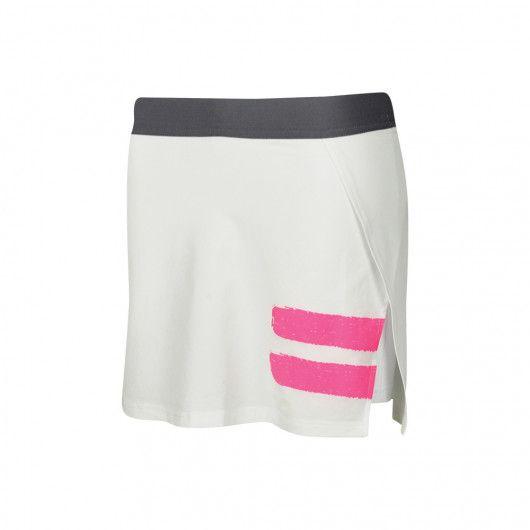 Теннисная юбка женская Babolat PERF PANEL SKIRT WOMEN 2WS18083/1007