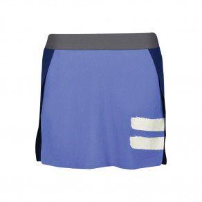 Теннисная юбка женская Babolat PERF PANEL SKIRT WOMEN 2WS18083/4010