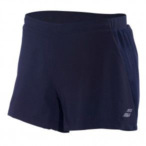 Теннисные шорты женские Babolat PERF SHORT WOMEN 2WS19061/2000...