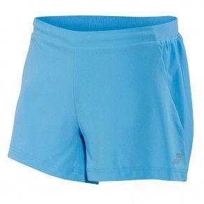 Теннисные шорты женские Babolat PERF SHORT WOMEN 2WS19061/4036