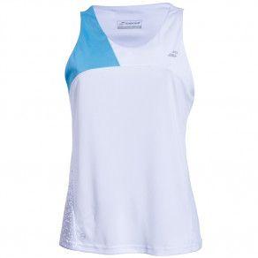 Майка для тенниса женская Babolat PERF TANK TOP WOMEN 2WS19072/1020
