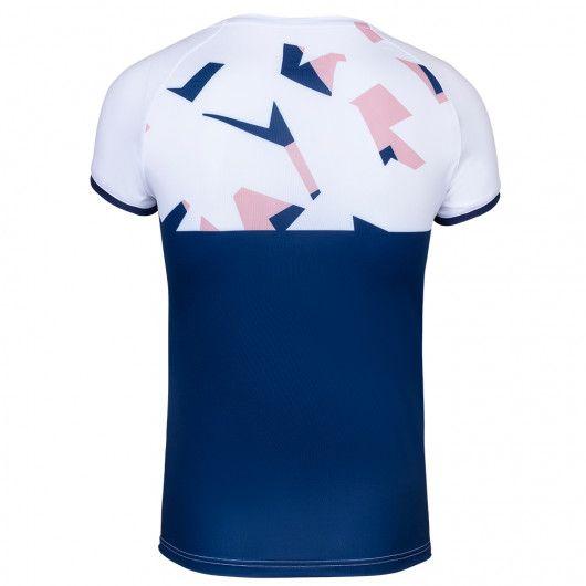 Футболка для тенниса женская Babolat COMPETE CAP SLEEVE TOP WOMEN 2WS20031/1005