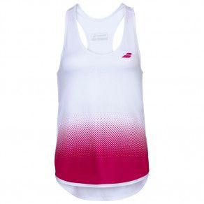 Майка для тенниса женская Babolat COMPETE TANK TOP WOMEN 2WS20071/1028O