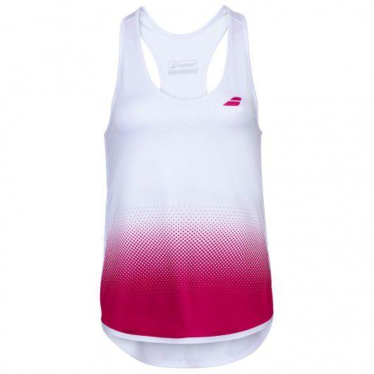 Майка для тенниса женская Babolat COMPETE TANK TOP WOMEN 2WS20071/1028